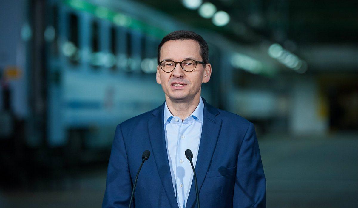 Morawiecki w 2017: Nie wprowadzę żadnych podatków. Wczoraj: Będzie nowy podatek