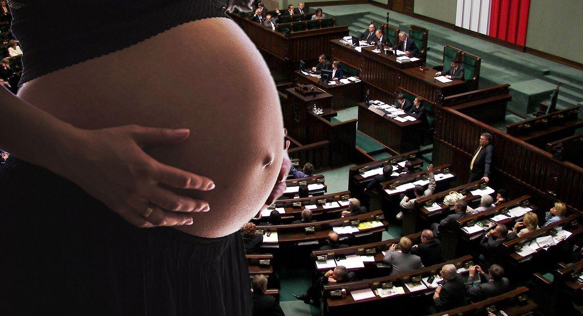 """Polityk PiS PUBLICZNIE do kobiety: """"Wytnij sobie macicę i wrzuć do kibla!"""""""
