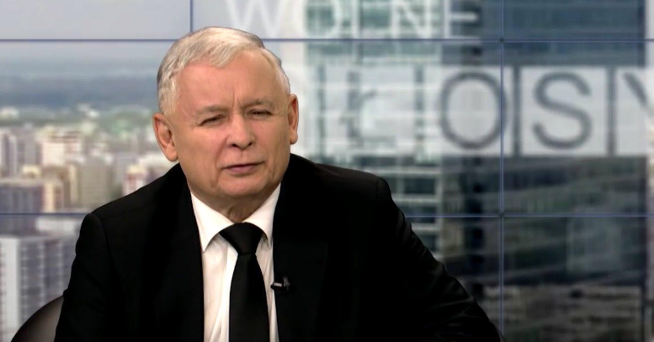 Ujawniono szokujący dokument. Kaczyński UKRADŁ z Sejmu 28 tysięcy?!
