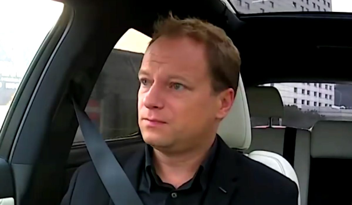 Maciej Stuhr wykorzystany przez oszustów! Zdradził ich jeden szczegół
