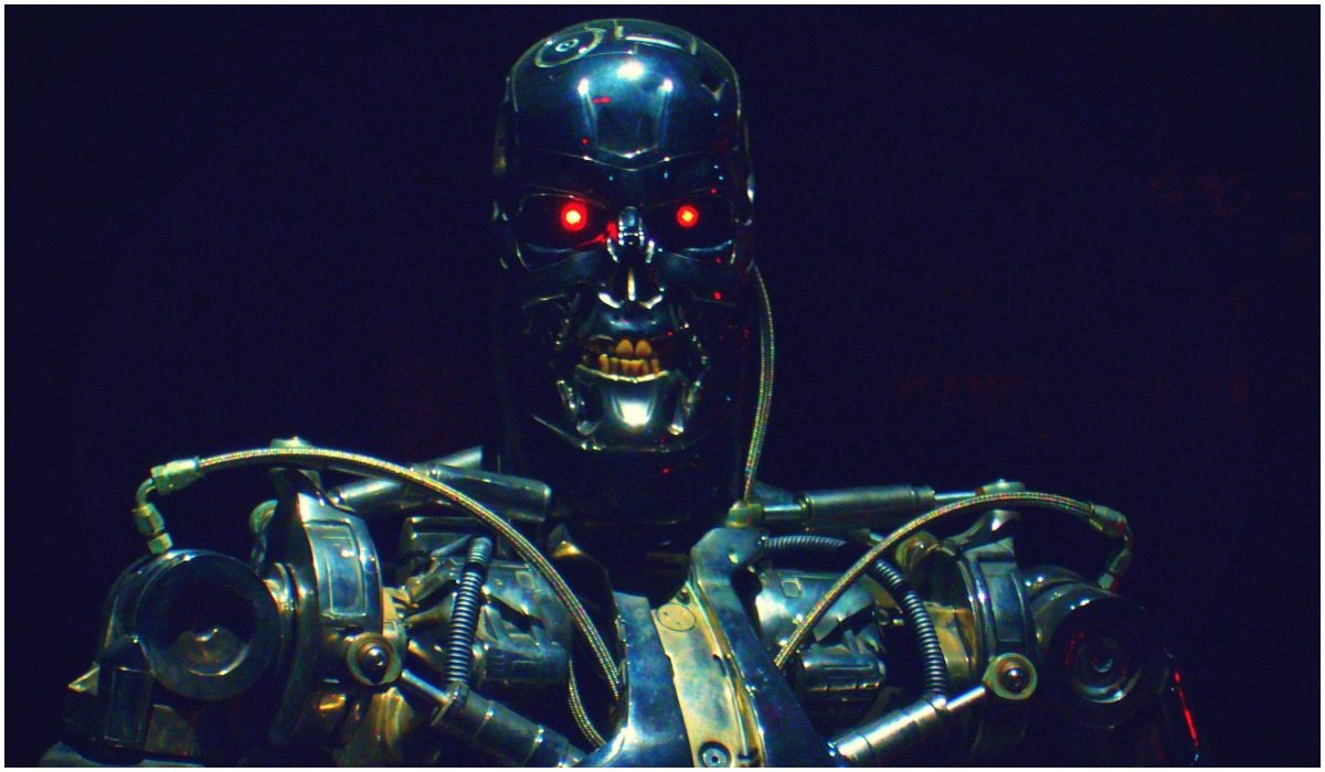 Naukowcy ostrzegają. Roboty do zabijania wyrżną nas w pień