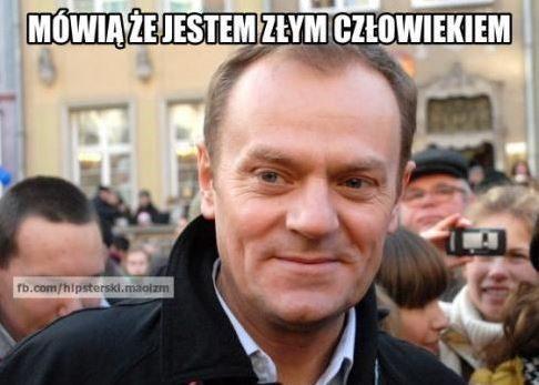 tusk_wstęp