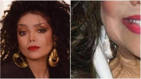 Co się jej stało w twarz?! Siostra Michaela Jacksona wygląda okropnie [ZDJĘCIE]