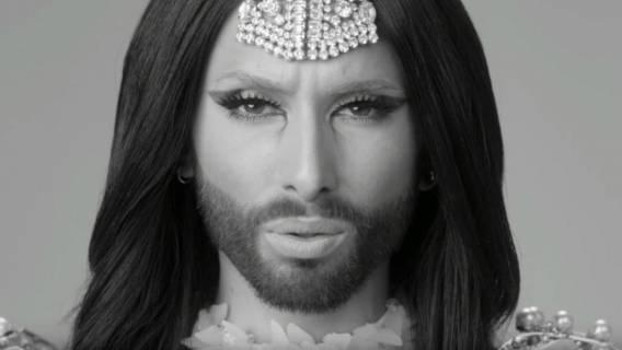 Conchita Wurst wyznaje: mam HIV