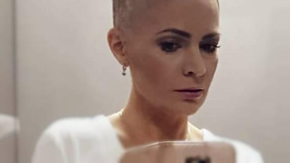 Lekarze ogłosili zwrot ws. nowotworu Joanny Górskiej