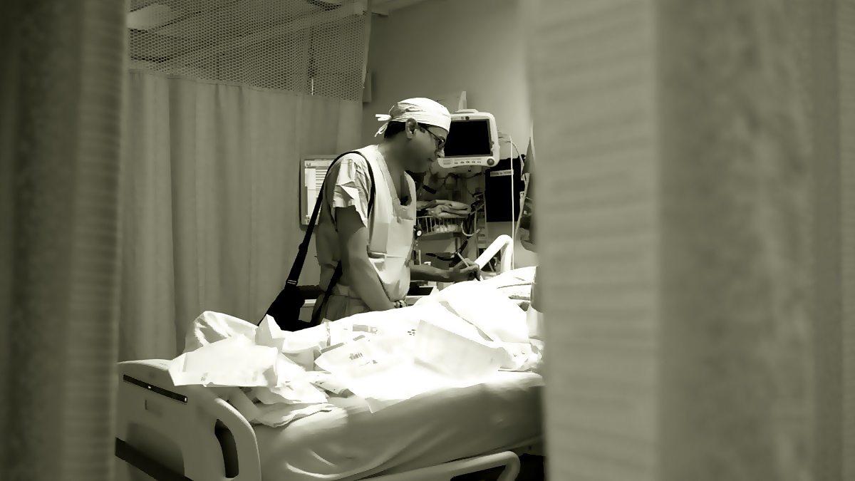 19-letnia Roksana nie żyje. Chora na raka była katowana przez ojca