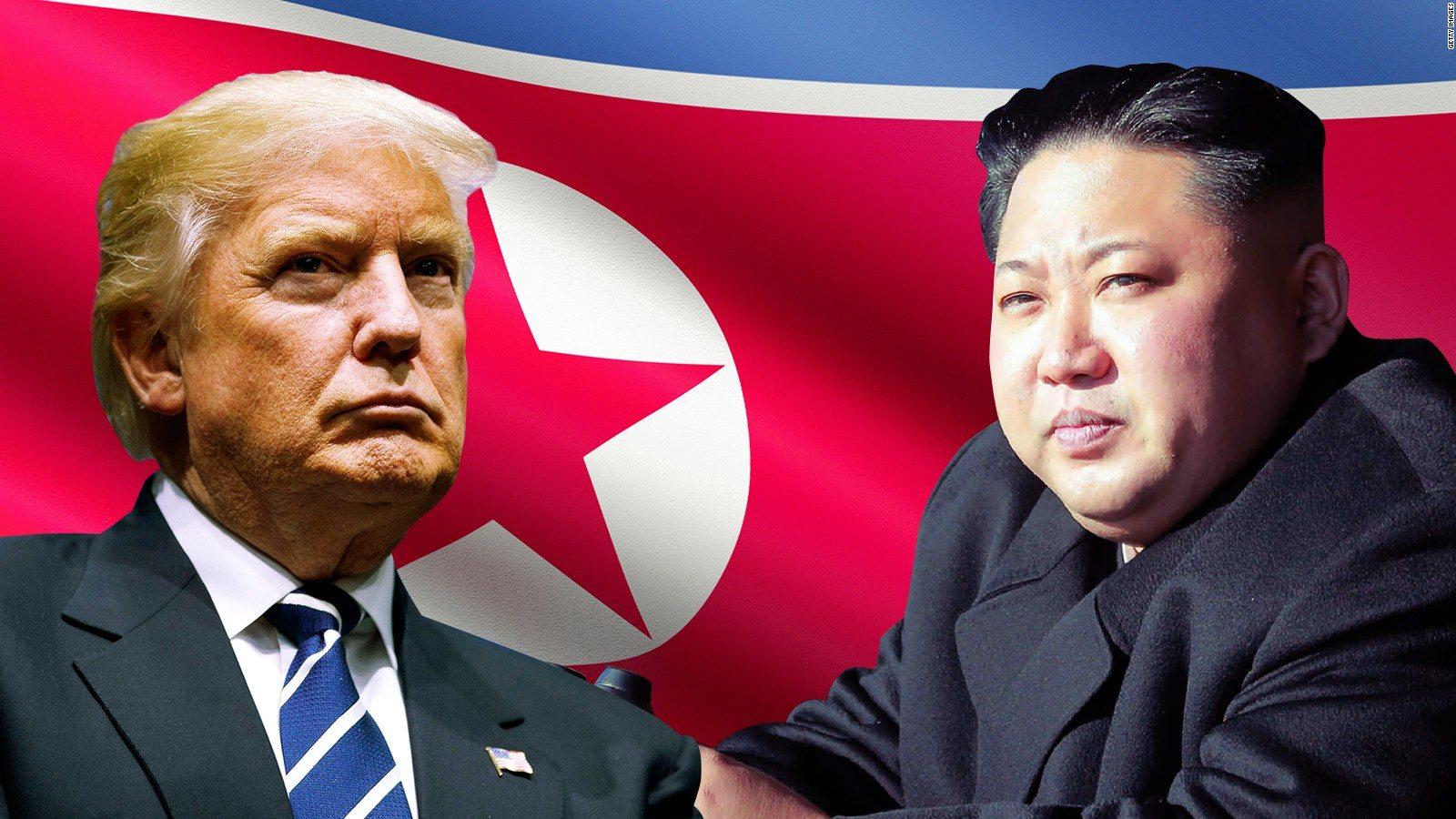 Wszystko poszło na marne! Konflikt USA z Koreą Płn. wybucha na nowo