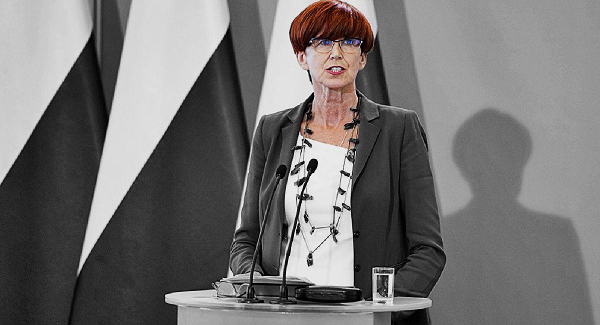 Oszalała?! Rafalska gnoi publicznie niepełnosprawnych w Sejmie