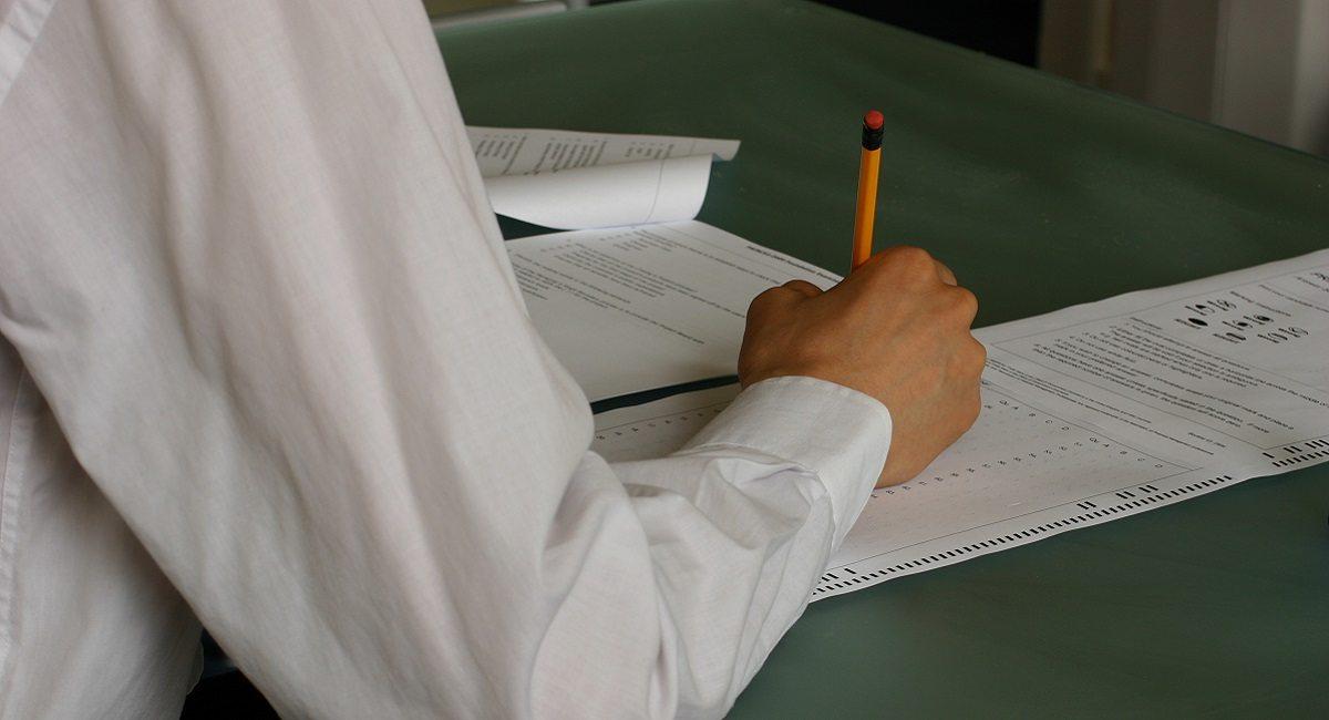 Syn słynnego pisarza miał interpretować prozę ojca na egzaminie. Dostał 3+