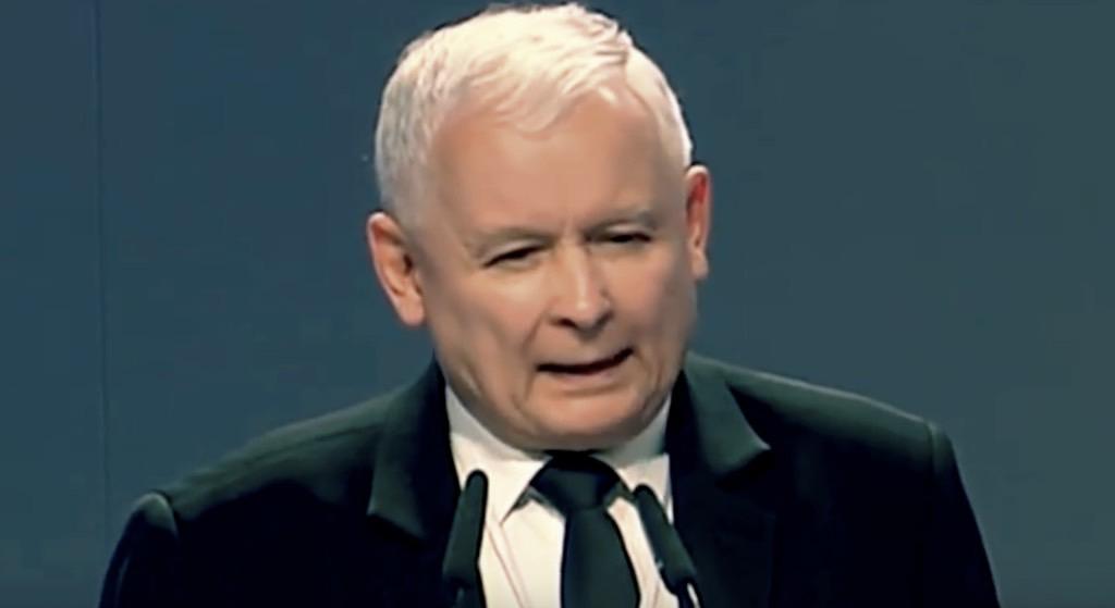 Zła wiadomość dla Kaczyńskiego! Następne wybory będą dla niego ostatnie?