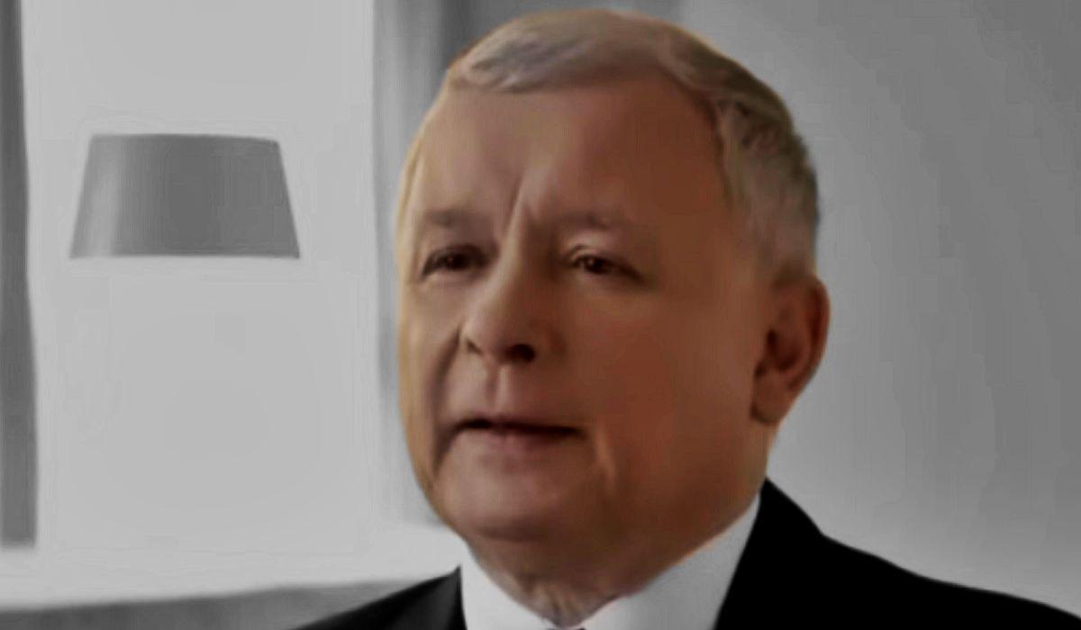 Jarosław Kaczyński trafił do szpitala!