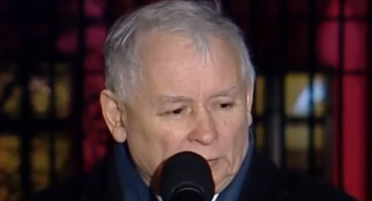 """Generał szczerze o związkach z Kaczyńskim. """"Nasze relacje nie ograniczają się tylko do..."""""""