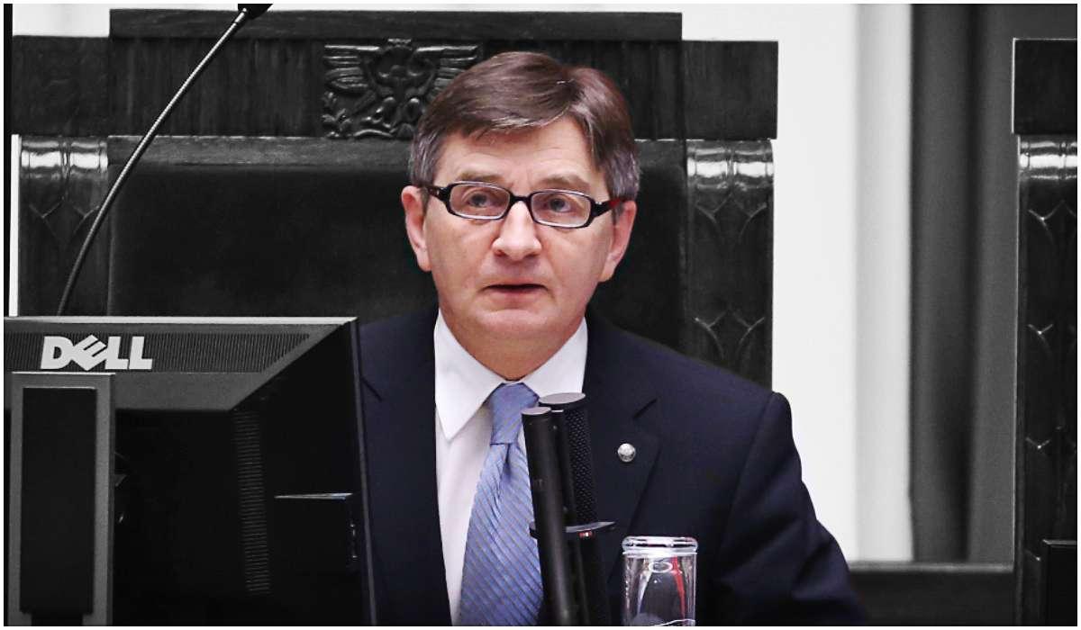 Nieoficjalne: Marek Kuchciński REZYGNUJE z funkcji marszałka Sejmu. Wiemy co dalej
