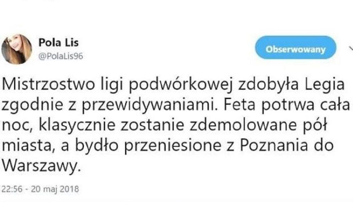 Pola Lis