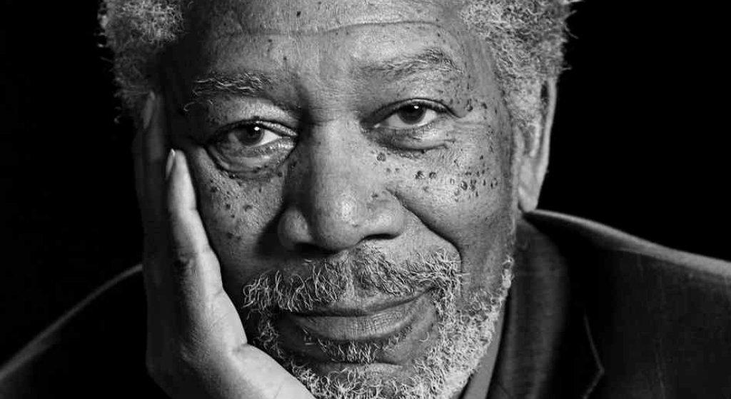 Z ostatniej chwili: Morgan Freeman oskarżony