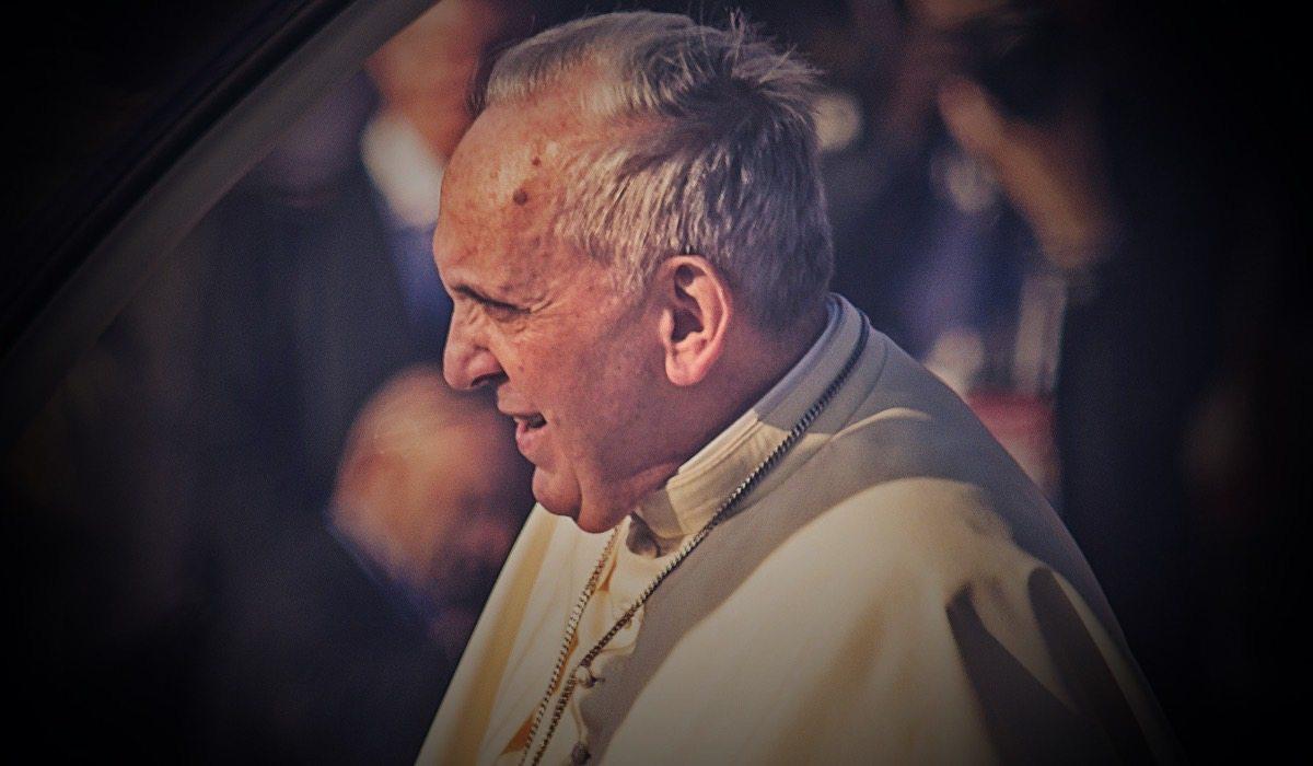 """Ostre słowa papieża Franciszka, których Rydzyk nigdy nie powinien zapomnieć. """"Wielki ból"""""""