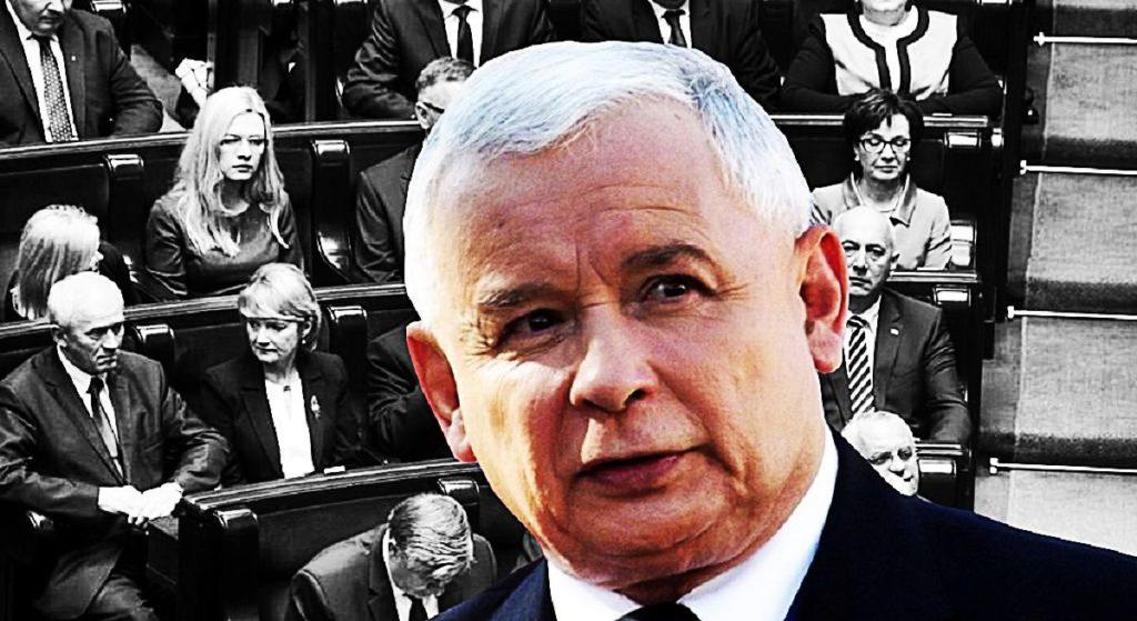Nowe informacje ws. Kaczyńskiego. PiS wyznaczył już następcę