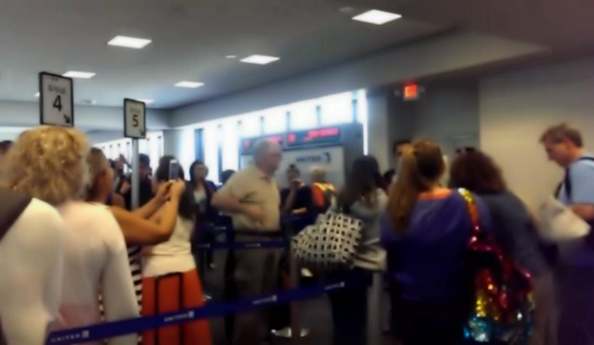 """Dziennikarka TVN znieważona na lotnisku w Izraelu. """"Zabrali mi wózek, prawie rozebrali"""""""