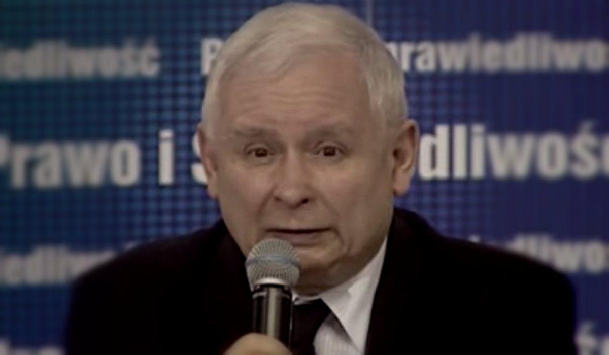 Kaczyński nie ma litości. Poseł PiS znalazł się przez niego na skraju bankructwa