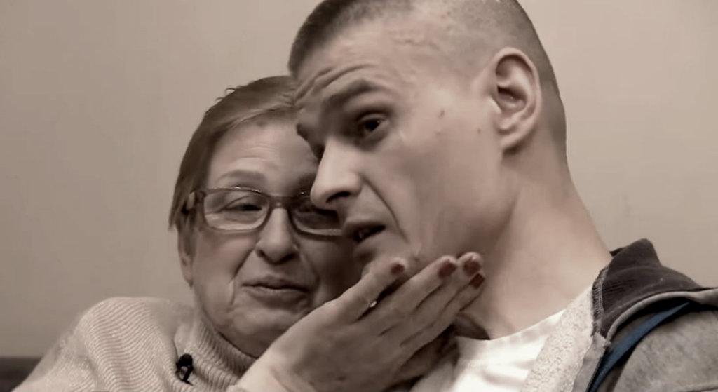 Niesamowite wyznanie mamy Tomasza Komendy. Nie mogła powstrzymać łez