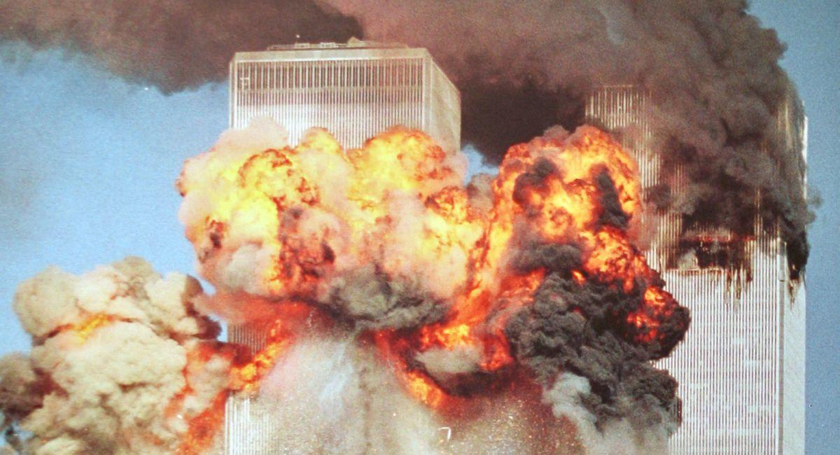 W końcu wiadomo kto stoi za zamachem na WTC. Skandal rozerwał USA
