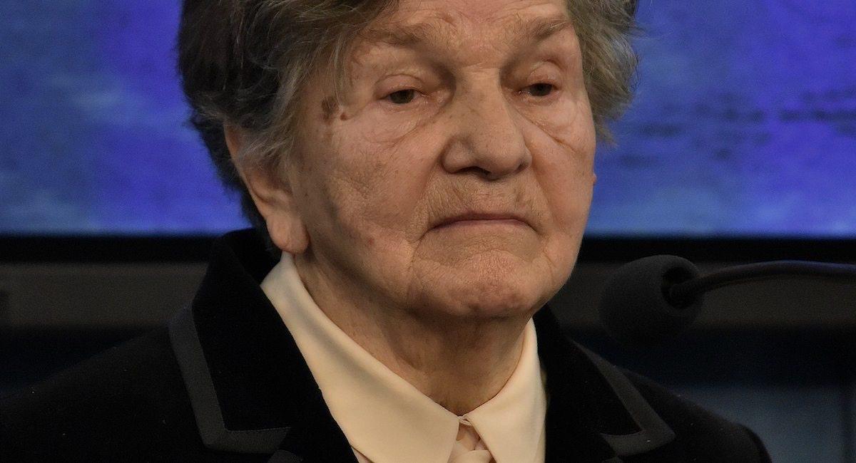 """Bohaterka Powstania Warszawskiego o PiS: """"Niemcy się w ten sposób przed nami odgradzali"""""""