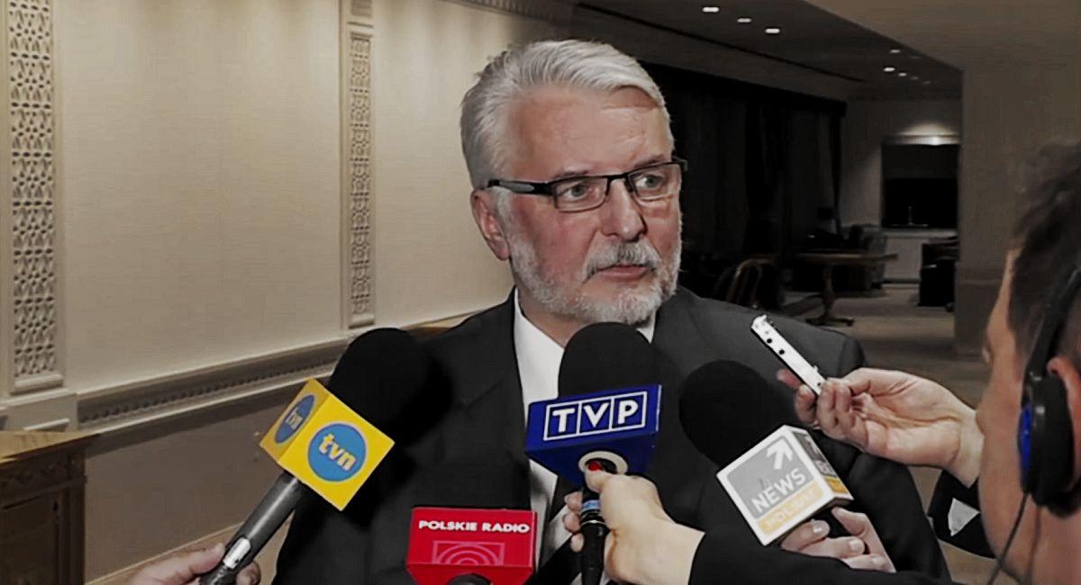 """""""Polityka PiS współgra z celami Rosji""""! Powołano Konferencję Ambasadorów RP"""