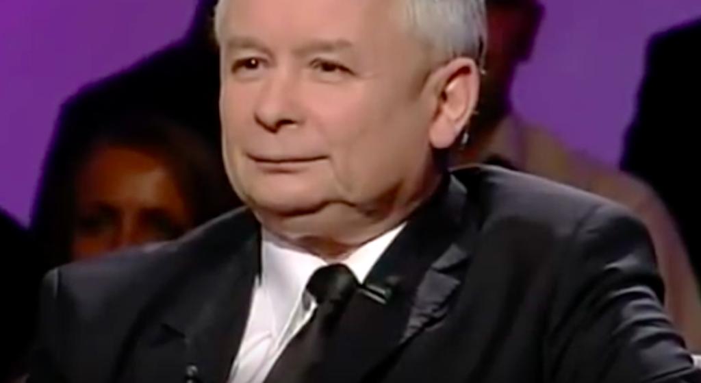 Ile NAPRAWDĘ zarabia Kaczyński? Mamy dokumenty!