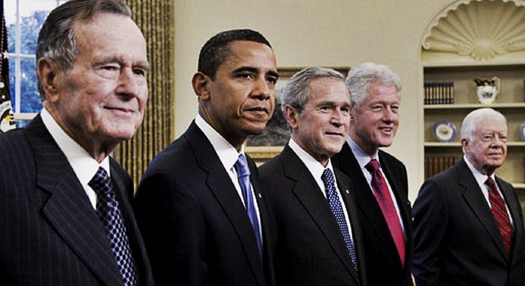 Amerykanie wstrząśnięci. B. prezydent USA w szpitalu