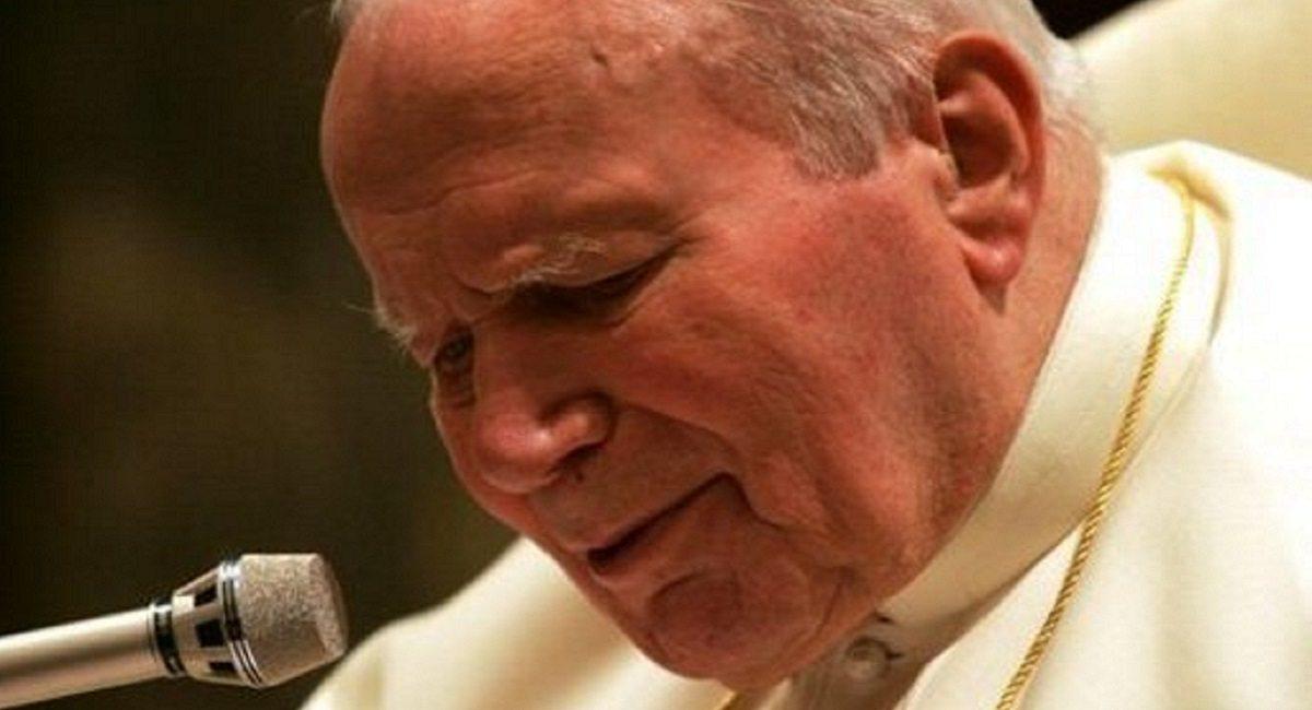 Jan Paweł II byłby wzruszony. Piękny gest Polaków dla papieża