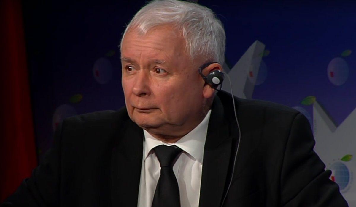 Kaczyński wylatuje na pół roku? Groźba amputacji