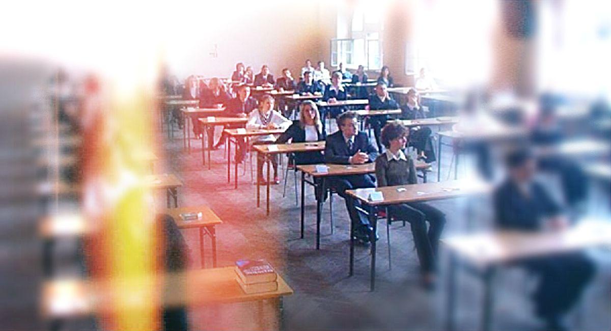 Katastrofa na maturze! Tegoroczny egzamin zamienił się w farsę