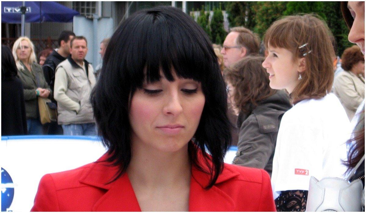 Tatiana Okupnik zniknęła z mediów na 3 lata. Jej życie jest pełne łez