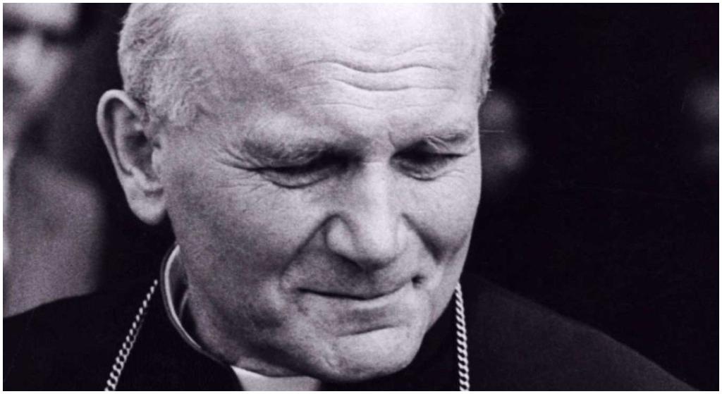 Zbezcześcili Jana Pawła II! Katolicy wściekli jak nigdy