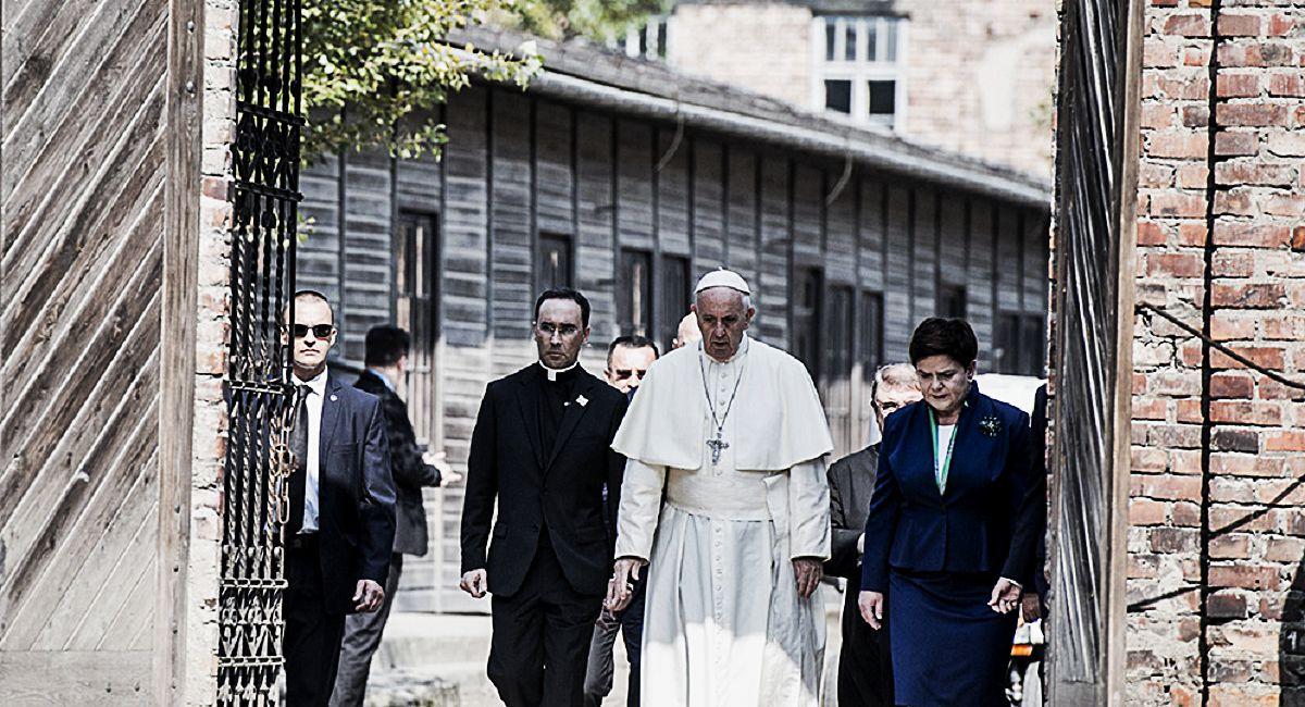 Franciszek zadecydował o PRZEŁOMIE w Polsce. Kościół zaniemówił