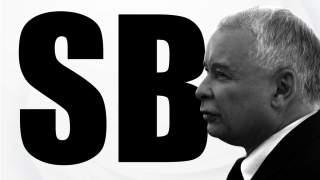 Ujawniono tajne dokumenty SB! PiS w furii, Kaczyński też był...
