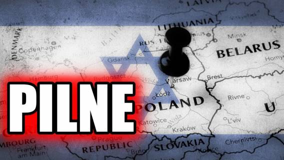 Rząd PiS uderza w Izrael na arenie międzynarodowej! Oficjalne oświadczenie MSZ Polski