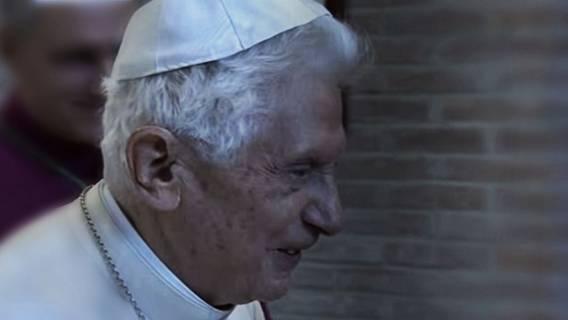 Benedykt XVI yt