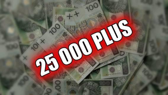 Rząd uruchamia nowy program! 25 000 PLUS