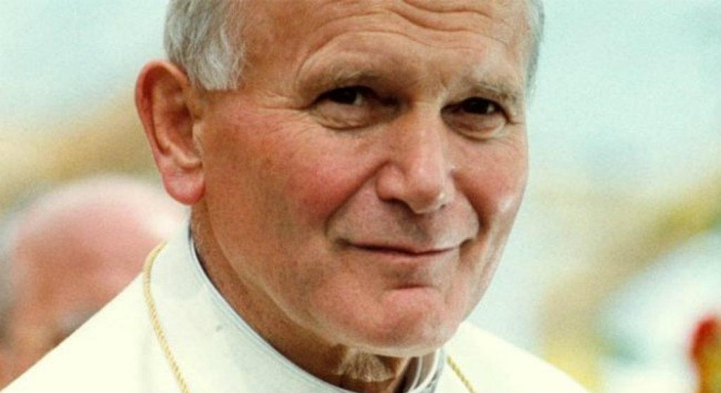 Niesamowita tajemnica Jana Pawła II. Nikt o tym nie wiedział przez lata