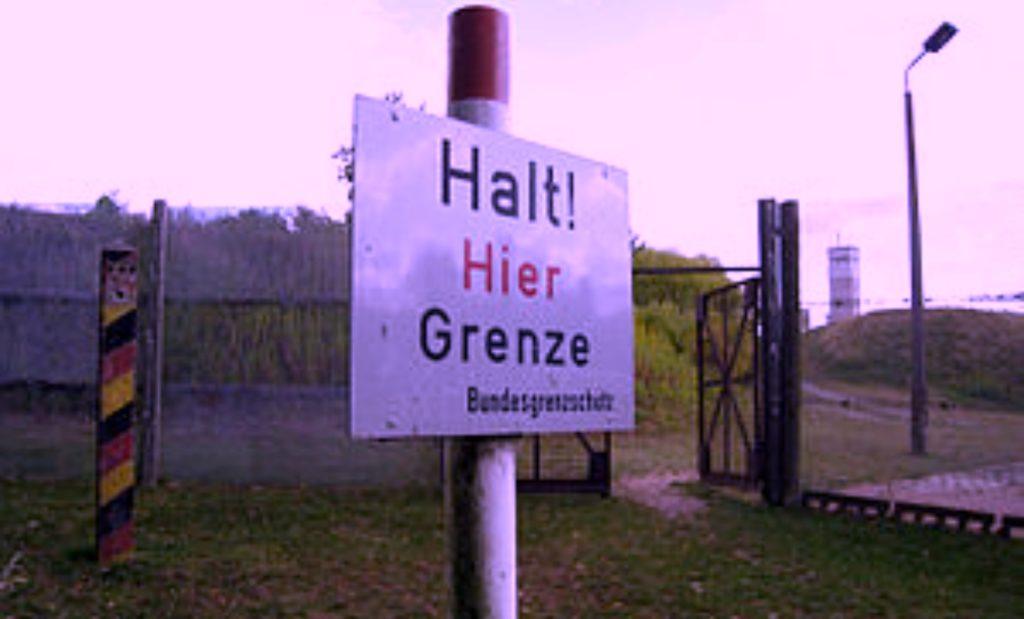 Co się dzieje? Niemcy zamykają granicę z Polską