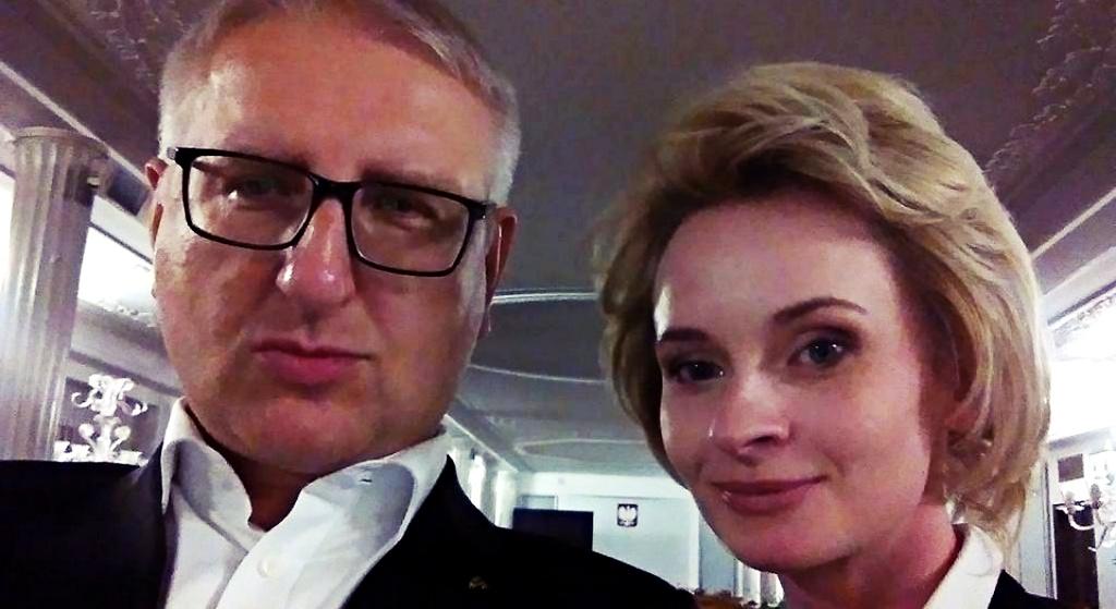 Izabela Pek przerywa milczenie! Ujawnia kulisy skandalu w PiS