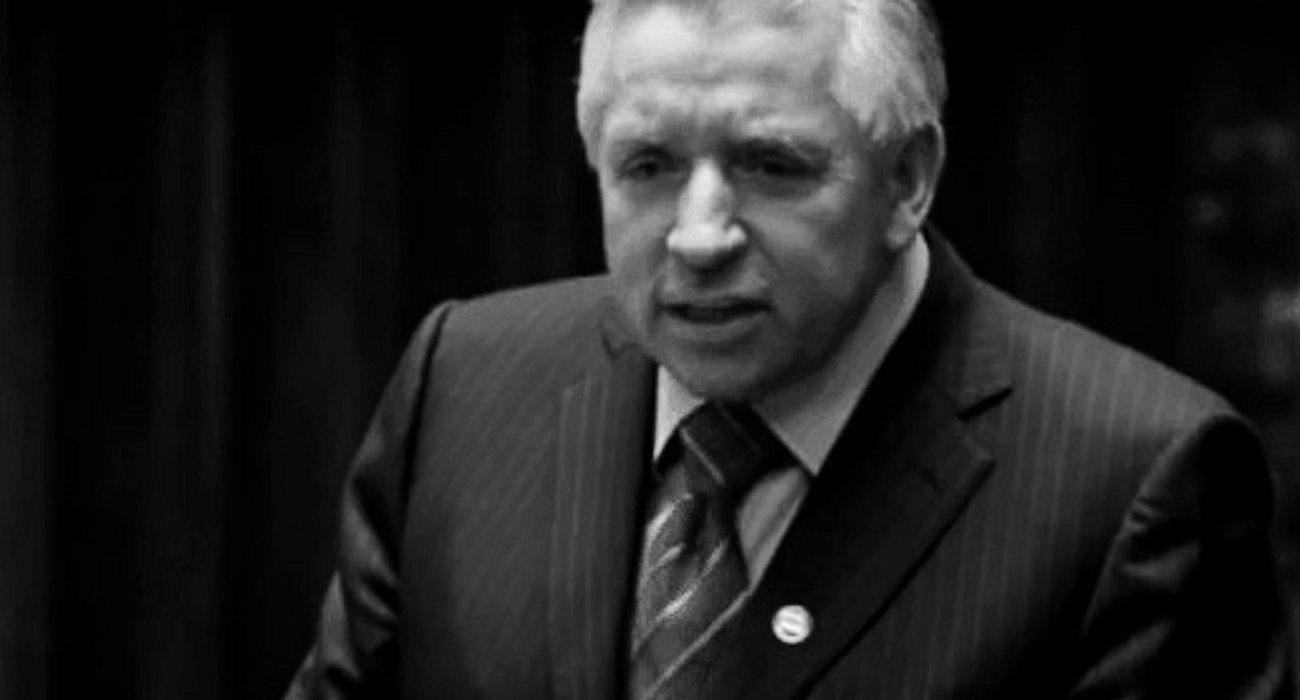 NOWE fakty ws. śmierci Andrzeja Leppera! Szokujące informacje