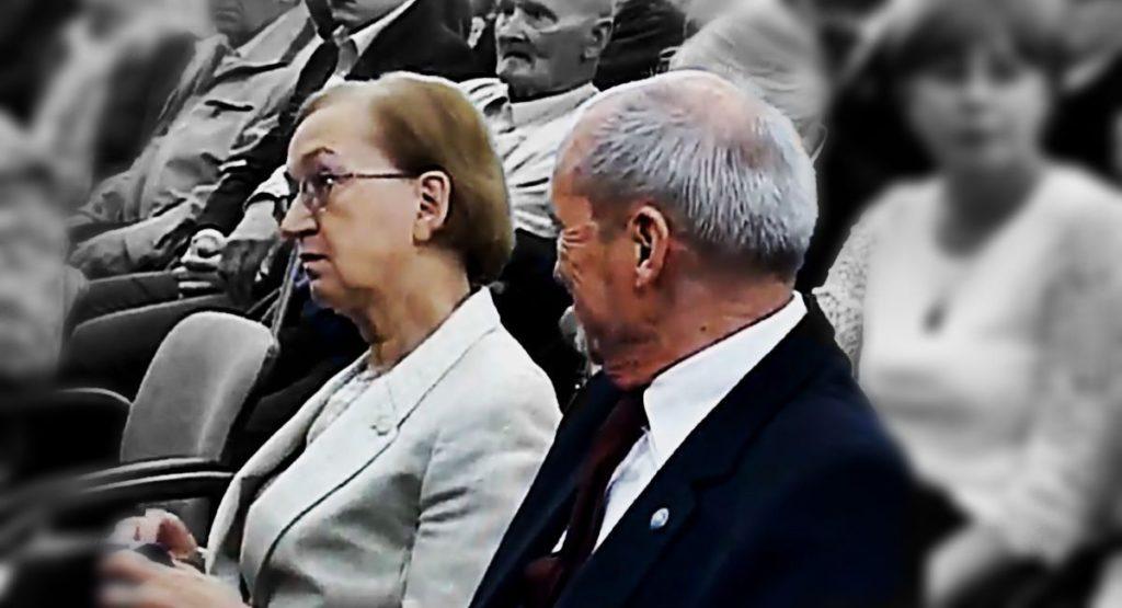 """Podsłuchano prywatne rozmowy Macierewicza z żoną! """"Jesteś mi obcym człowiekiem"""""""