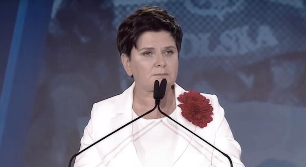 Wypadek Beaty Szydło! Chcą zniszczyć byłą premier