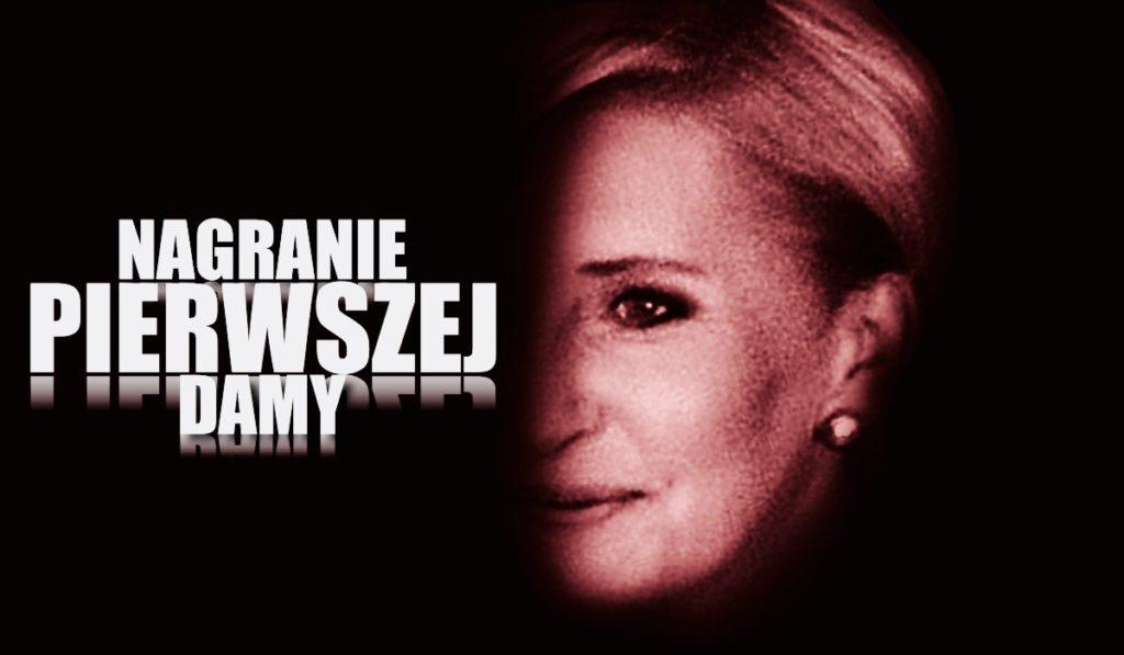 Polska oszalała! O tym nagraniu mówią wszyscy. Nieznane oblicze Agaty Dudy