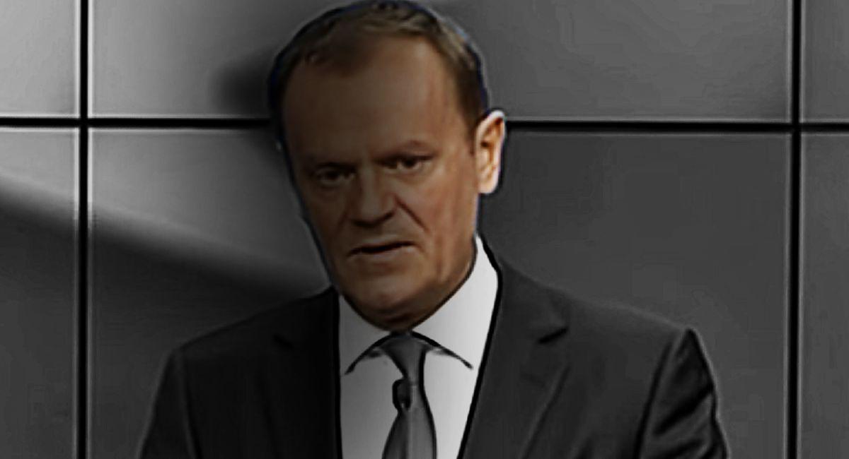 Donald Tusk błaga o pomoc. Jest naprawdę źle