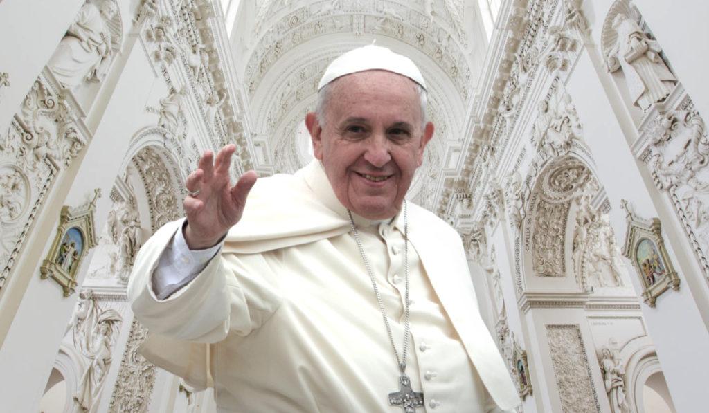 Szok i rewolucja w Kościele na całym świecie! Papież Franciszek chce znieść...
