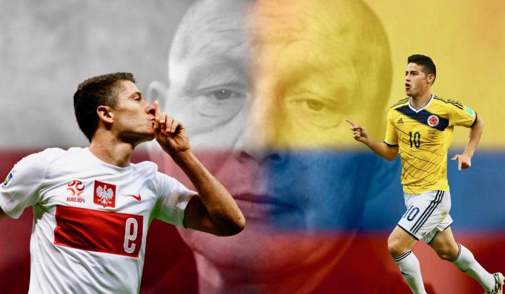 Jackowski miał wizję WYNIKU Polski z Kolumbią! Nie tego wszyscy oczekiwali