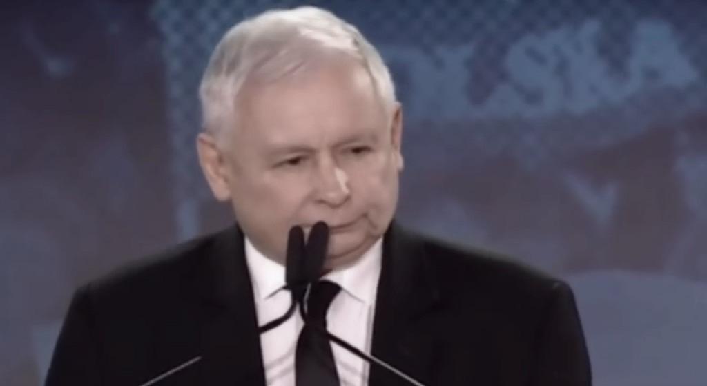Przełom w Polsce?! Kaczyński chce współpracy z... PO